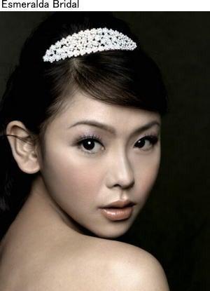 【パーフェクトウェディング宣言!】-ウェディングヘアスタイル☆香港2
