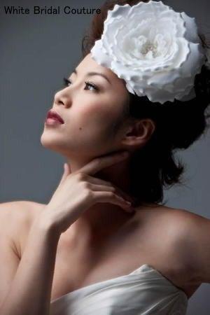 【パーフェクトウェディング宣言!】-ウェディングヘアスタイル☆香港3