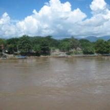日常的タイ観