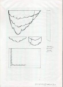 しあの裁縫日記