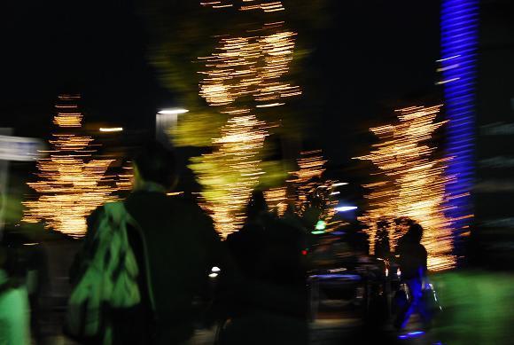 神泉で働くマジシャンのblog-road