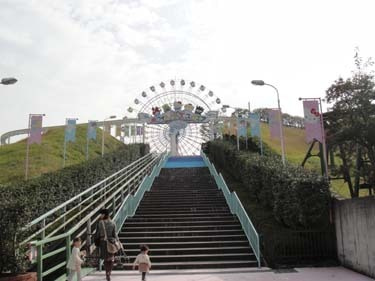 横浜発 驢馬人の美食な日々-harmonyland06