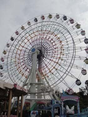 横浜発 驢馬人の美食な日々-harmonyland14