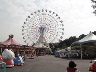 横浜発 驢馬人の美食な日々-harmonyland07