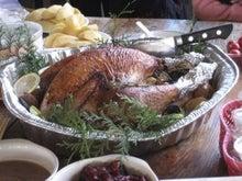 はなごこち 伯耆国徒然日記-turkey