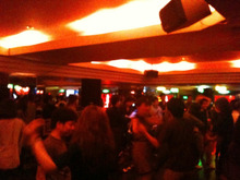 Salsa+Live=FIRE!!