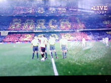 FCバルセロナ 日記 ~現地バルセロナからではありません・・・~-20091130030116.jpg