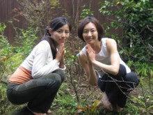 小林愛 ヨガ(インストラクター)モデル・mana日記ブログ