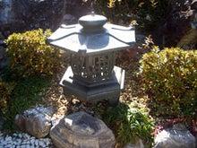 Spiral(コレクション) ~shashin・blog ~-鉄製置き灯籠①