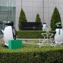 ☆suicaペンギン…