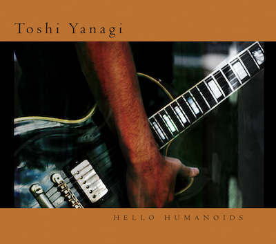 The Music of Toshi Yanagi