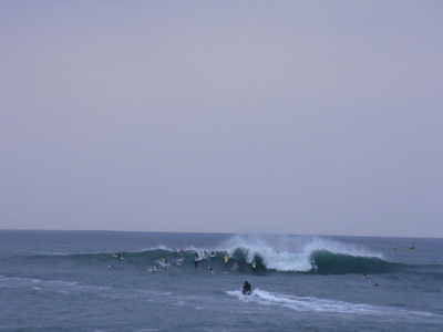 東京発~手ぶらで誰でも1からサーフィン!キィオラ サーフスクール&アドベンチャー ブログ-HI1203_4