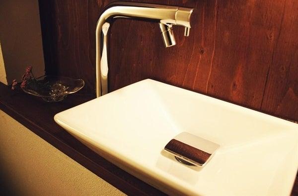 $リノベーションで北海道の豊かな暮らしを実現したい!-スロウルの家、トイレ2