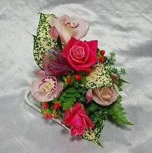 $まさふぁ 岸和田で花屋をしてますが、なにか?