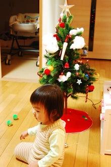 Open!YAMAnDA-クリスマスツリー