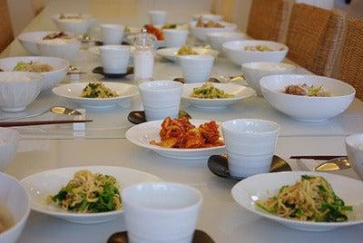 韓国料理サランヘヨ♪ I Love Korean Food-ハッピー女性のきらきら交流会