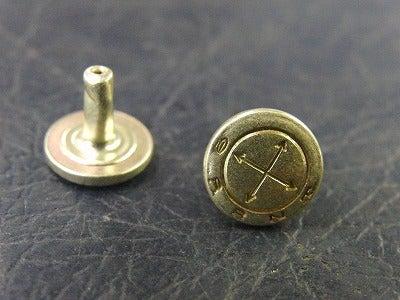 METAL HOUSE BLOG-オリジナルホック、カシメ、ボタン、ブローチ金具