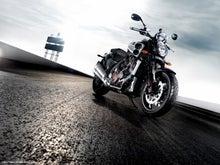 かいんのバイク体験記~※コメントは承認制~-VMAX