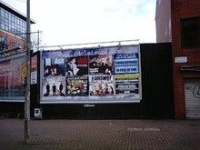 イージットレコード―ムダグチ出張所-Belfast