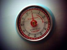 $cheltenhamのブログ-Clock