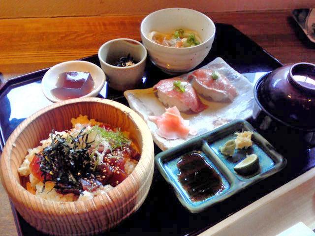$cheltenhamのブログ-てこね寿司