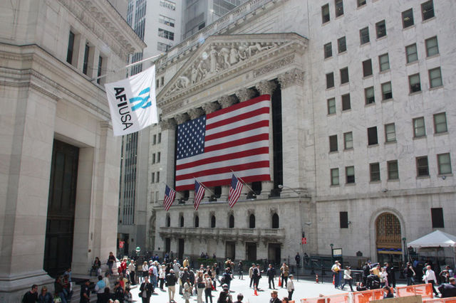 $cheltenhamのブログ-ニューヨーク証券取引所