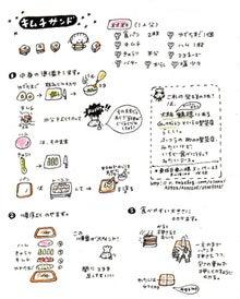 $アンニョン!チョコトリライフ-kimuchisando-recipe