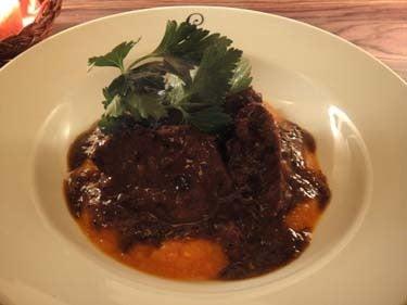 横浜発 驢馬人の美食な日々-Lucciola202