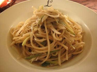 横浜発 驢馬人の美食な日々-Lucciola200
