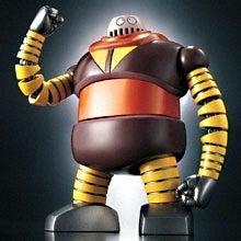 ロボットヒロイン大好き!-bb
