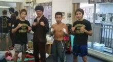 アンリミテッドジム キックボクシングジム サバイバー-20091215153121.jpg