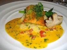 ゴエモンのブログ-魚料理