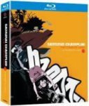 勝手に映画紹介!?-Samurai Champloo: The Complete Series