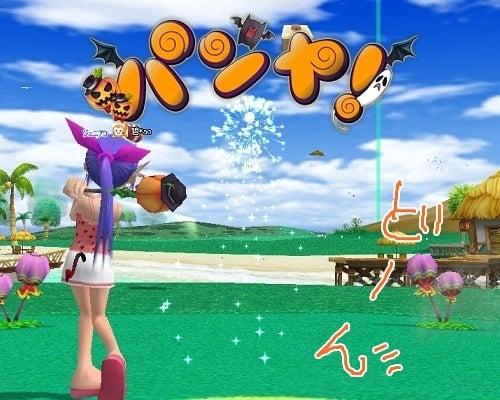 ♪碧威-aoi-×げぇむ冒険記♪-091211-02 対戦.jpg