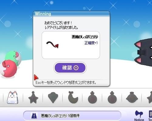 ♪碧威-aoi-×げぇむ冒険記♪-090112-01 エリカのしっぽ.jpg