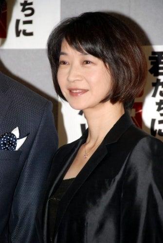 ■イケメン情報がいっぱい-田中美佐子