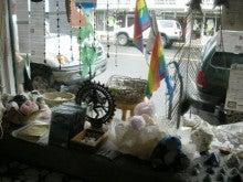 LeiLea ~ロミロミヒーリングサロン~ やっぱりハワイは最高♪-お店の中