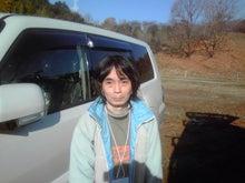 あいびーの日記-青木さん