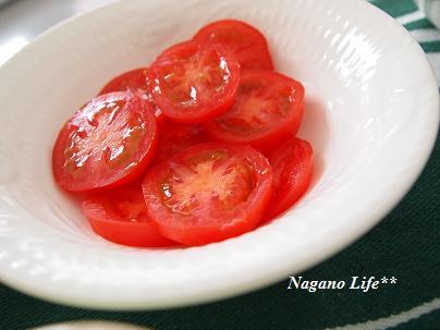 Nagano Life**-トマト