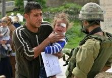 $国際協力&中東情報 -IsraelDontLetPssInjouredInCheckPoint