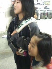格闘親子と、のほほん母-091219_2242~01.jpg
