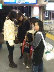 格闘親子と、のほほん母-091219_2240~01.jpg