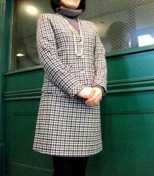 創業50年のオーダー婦人服のお店 赤いクマノミのブログat 渋谷