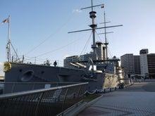 ぶぶの音楽ブログ-戦艦三笠