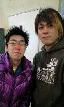 サザナミケンタロウ オフィシャルブログ「漣研太郎のNO MUSIC、NO NAME!」Powered by アメブロ-091221_1753~0001.jpg