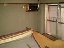ピースフィールド営業マンの業務日誌-チサンマンション第5新大阪室内2