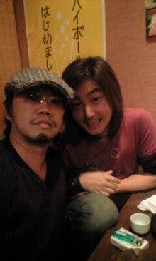 サザナミケンタロウ オフィシャルブログ「漣研太郎のNO MUSIC、NO NAME!」Powered by アメブロ-091220_2354~0001.jpg
