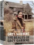 勝手に映画紹介!?-Grey Gardens & Beales of Grey