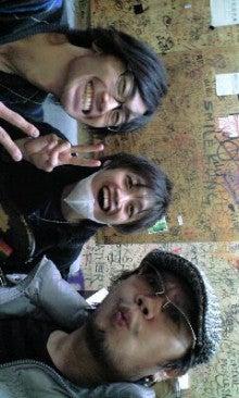 サザナミケンタロウ オフィシャルブログ「漣研太郎のNO MUSIC、NO NAME!」Powered by アメブロ-091223_1802~0001.jpg