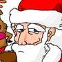 メリークリスマス!。